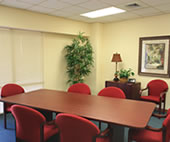 kissimmee florida medical offices & conference rooms
